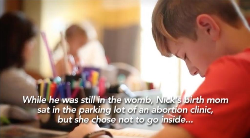 Wonderfully Made: Choosing Life