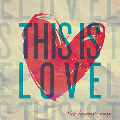 This Is Love Cover