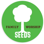 Seeds Family Worship logo